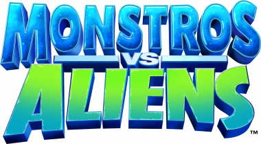Monstros vs. Aliens